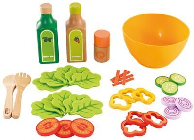 Gesunder Gourmet Salat