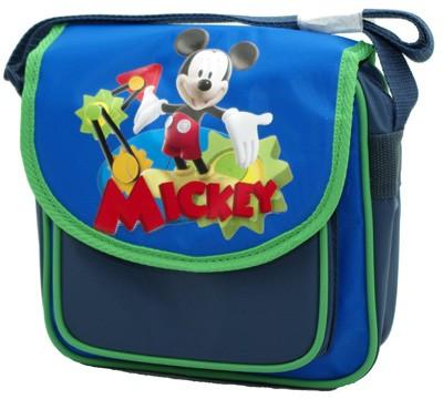 Disney Mickey Maus Umhängetasche (Dunkelblau)