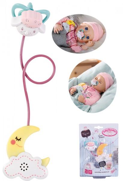 Baby Annabell Sweet Dreams Schnuller für 43 cm Puppe
