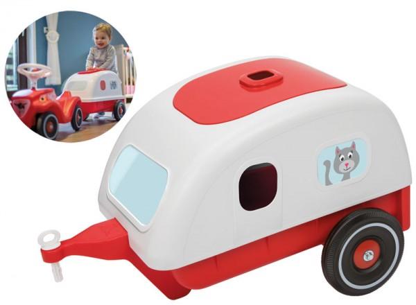 Travel-Caddy Wohnwagen-Anhänger für Bobby Car