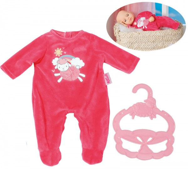 My Little Baby Annabell Strampler 36 cm (Pink)