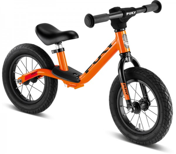 Laufrad LR Light (Orange)