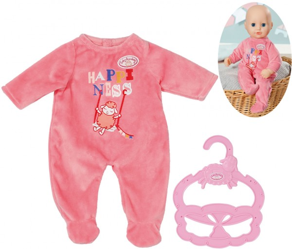 Baby Annabell Little Strampler 36 cm (Pink)