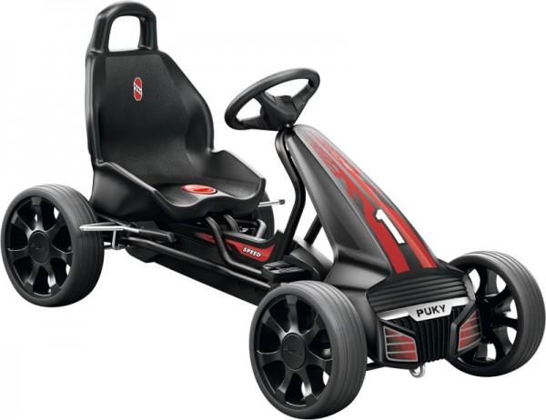 Go Kart F550 (Schwarz)