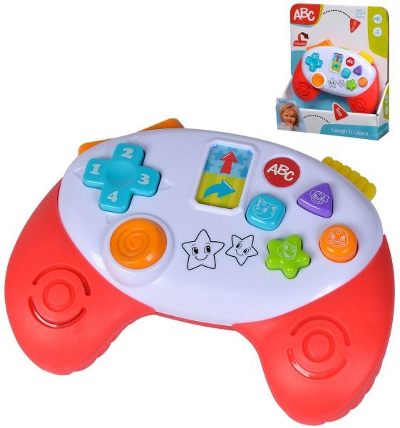 ABC Game Controller mit Sound