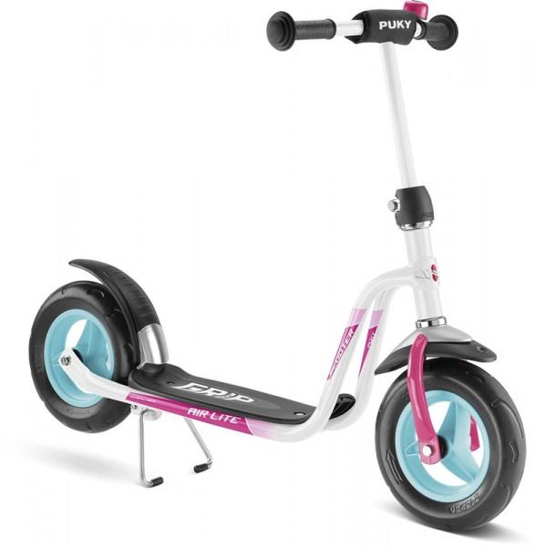 Roller R 03 (Weiß-Pink)