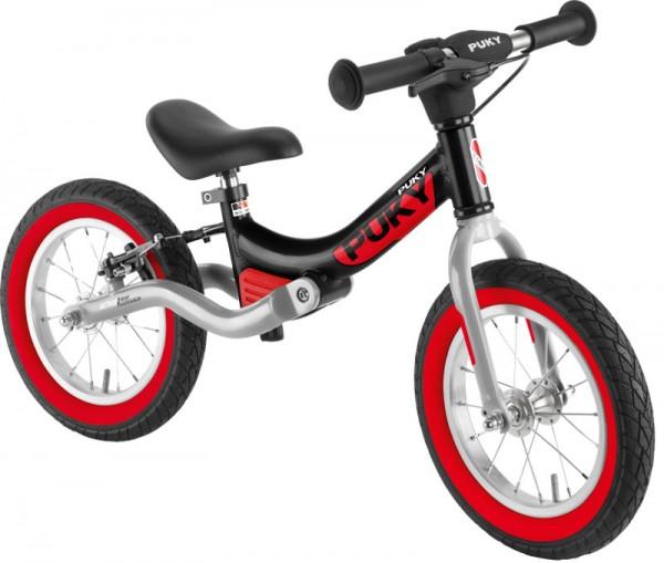 Laufrad LR Ride Br (Schwarz-Rot)