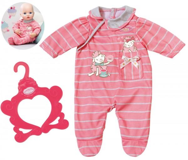 Baby Annabell Strampler 40 - 46 cm (Rosa)
