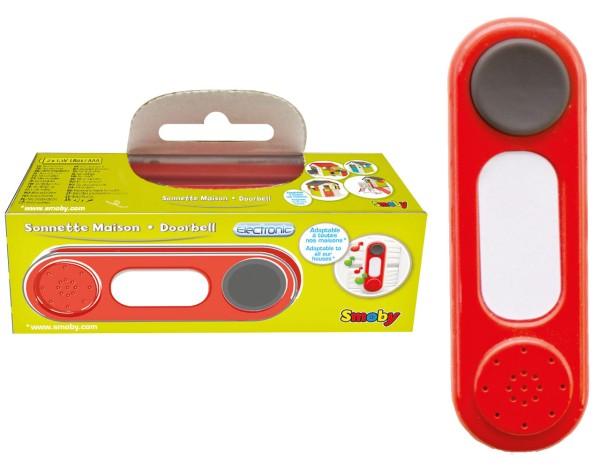 Elektronische Türklingel für Smoby Spielhaus V2