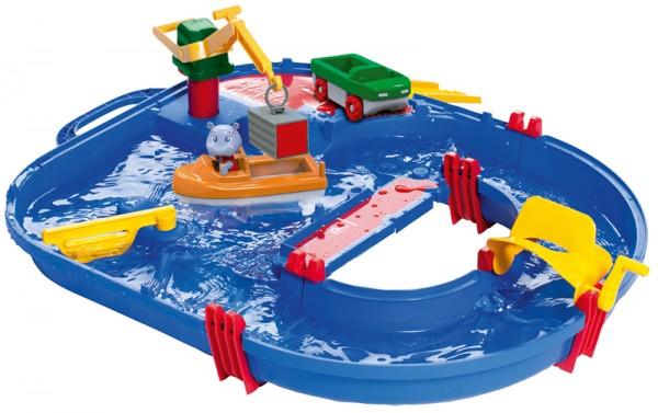 Start-Set Wasserbahn