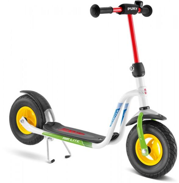 Roller R 03 L (Weiß-Kiwi)