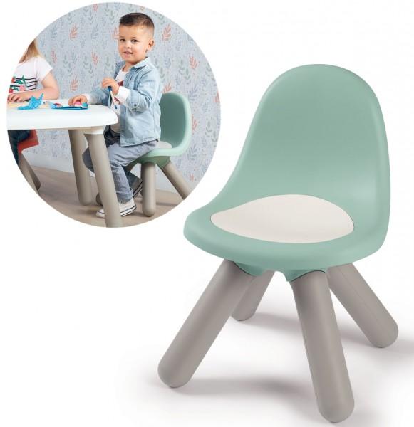 Kinderstuhl für Drinnen & Draußen (Salbeigrün)