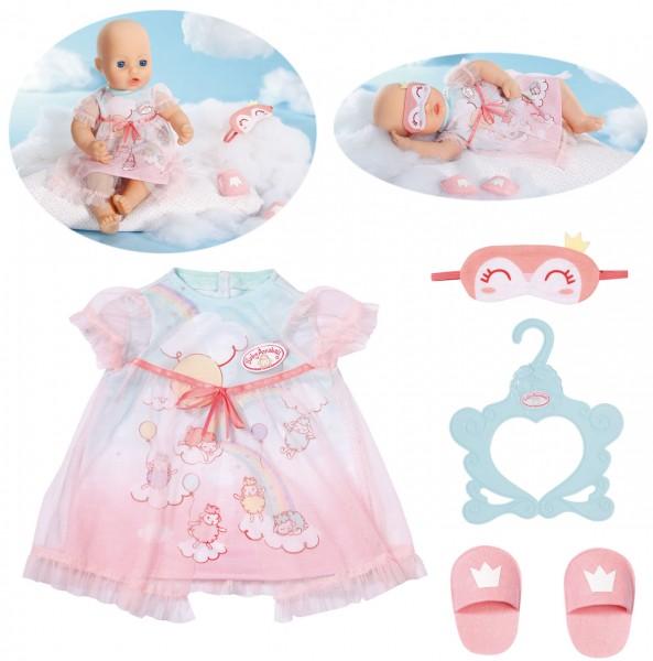 Baby Annabell Sweet Dreams Schlafkleid 43 cm