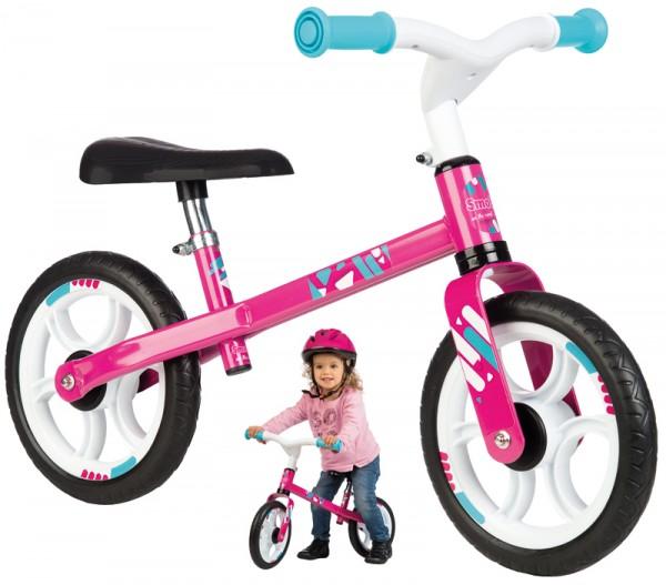 Mein erstes Laufrad (Pink)