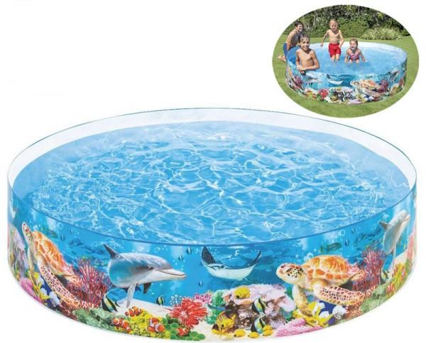 Quick Snap-Pool Ozean 244 cm