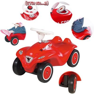 New Bobby Car (Rot)
