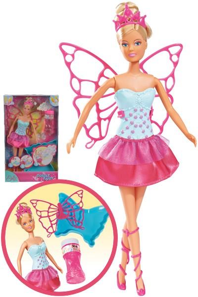 Steffi Love Bubble Fairy