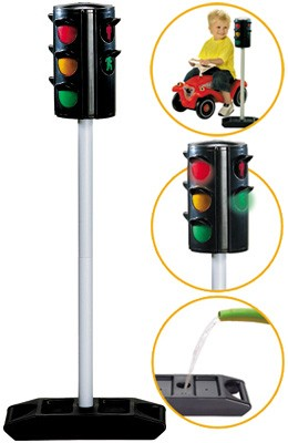 Traffic Lights Ampel mit Funktionen