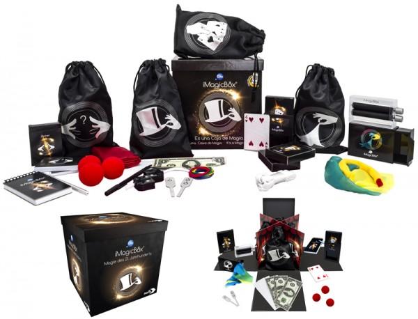 Zauberkoffer iMagicBox