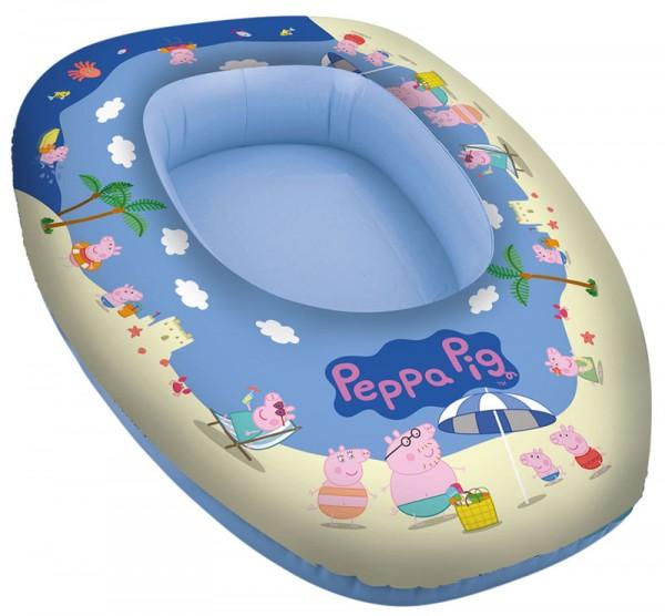 Kinder-Schlauchboot Peppa Pig