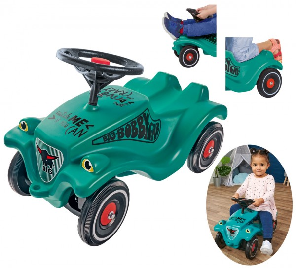 Bobby Car Classic Racer 2
