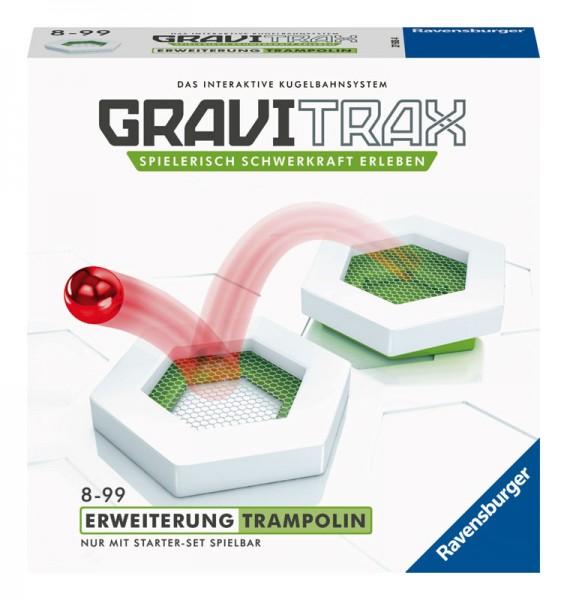 GraviTrax Erweiterung Trampolin