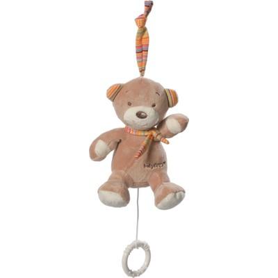 Rainbow Mini Spieluhr Teddy Tom (Guter Mond Du gehst so stille)