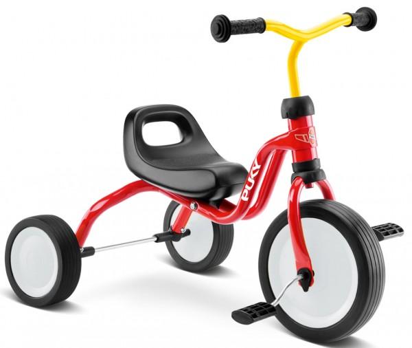 Dreirad Fitsch (Rot)