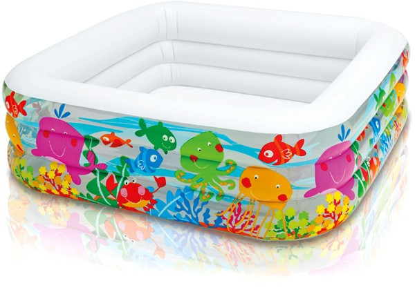 Schwimm-Center Aquarium Pool