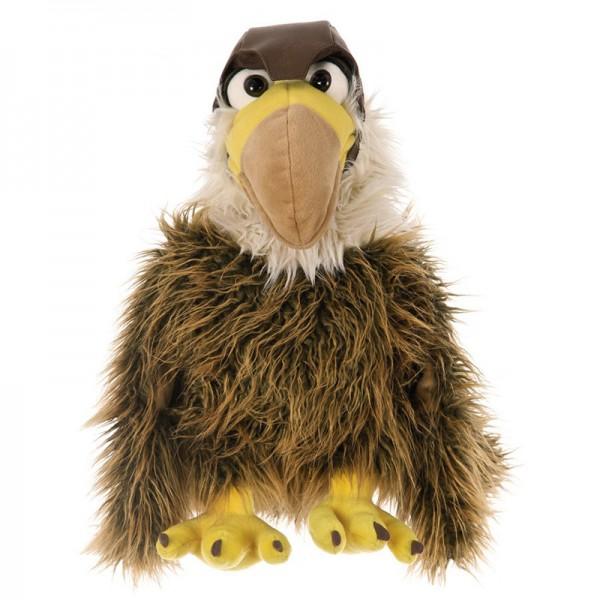 Living Puppets Handpuppe Heiko der Adler 45 cm
