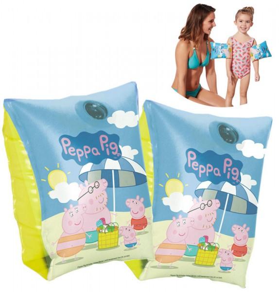 Schwimmflügel Peppa Pig