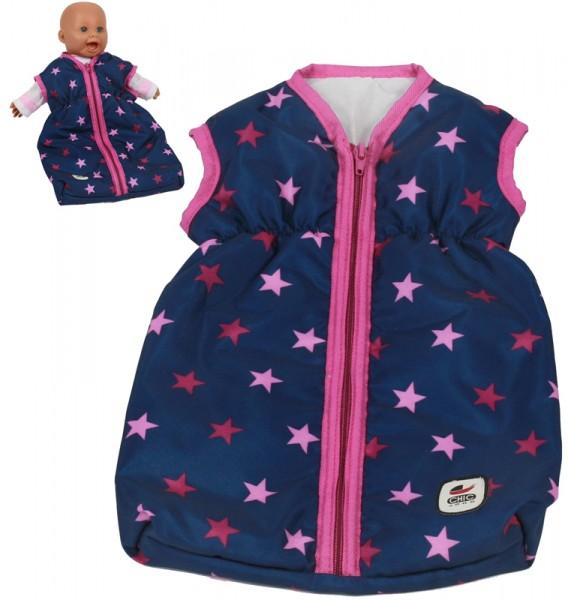 Puppenschlafsack (Stars Marine)