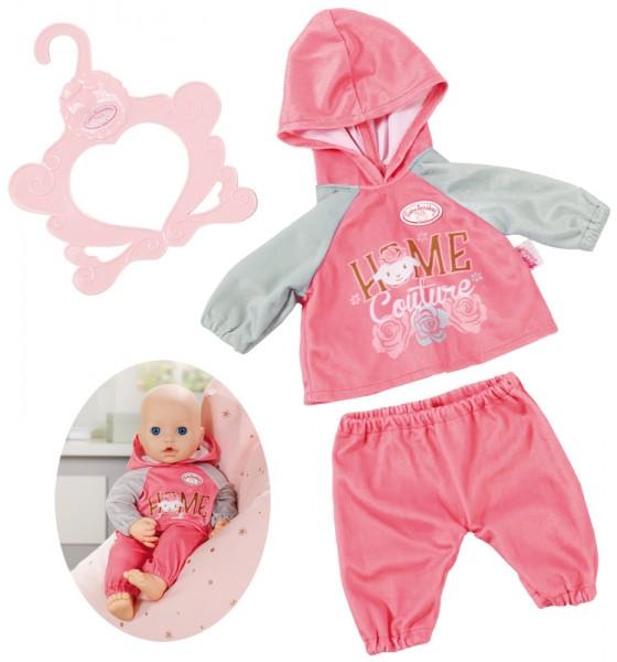 Baby Annabell Baby-Anzug 43 cm (Rosa)
