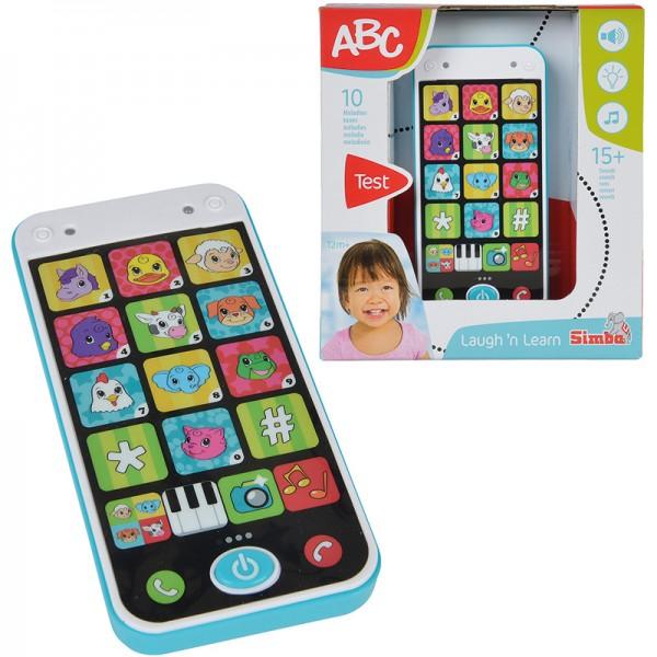 ABC Smart Phone für Kleinkinder