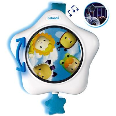 Cotoons Musik-Spieluhr
