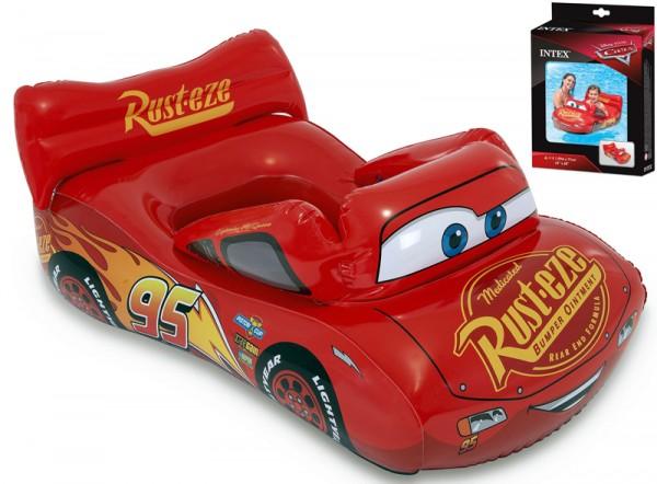 Disney Cars Kinder-Schlauchboot (Rot)