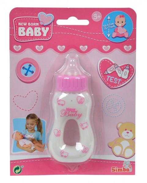 New Born Baby Milchfläschchen