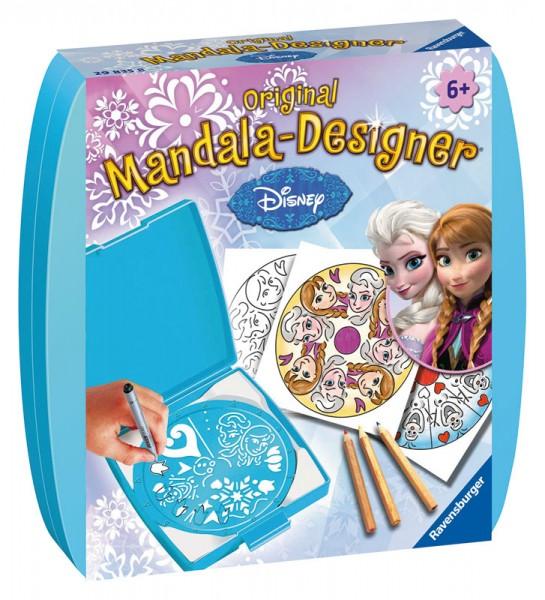 Mini Mandala Designer Frozen