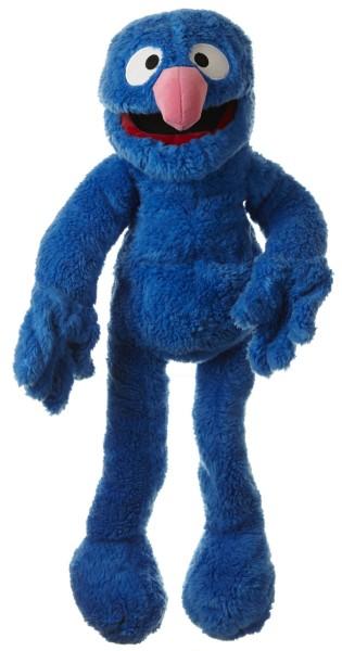 Living Puppets Große Handpuppe Grobi 65 cm