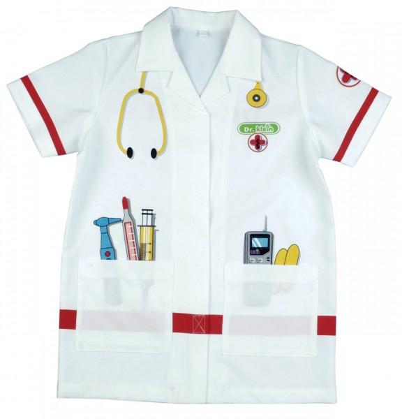 Hochwertiger Arztkittel
