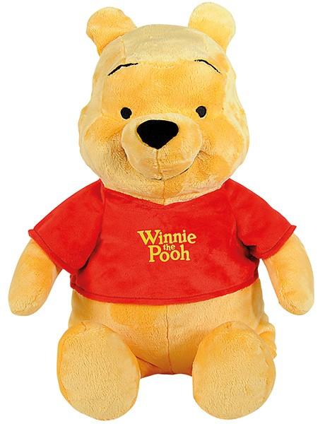 Disney Große Winnie Puuh Plüschfigur 61 cm