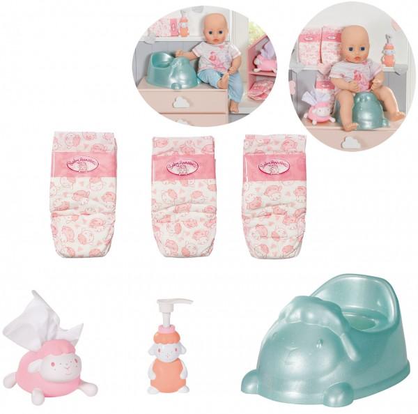 Baby Annabell Töpfchen Set (MInt)