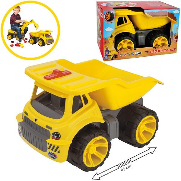 Power Worker Maxi Truck