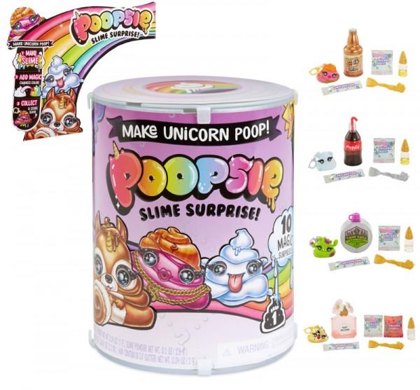 Poopsie Slime Surprise Poop Packs Serie II (Sortiert)