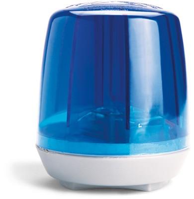 Rolly Flashlight Blinklicht (Blau)