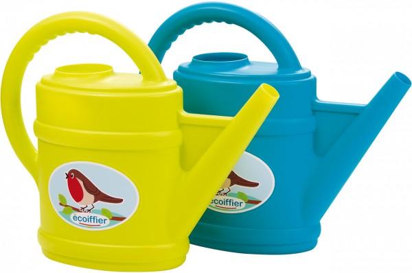 Fröhliche Gießkanne für Kinder 3,5 Liter (Sortiert)