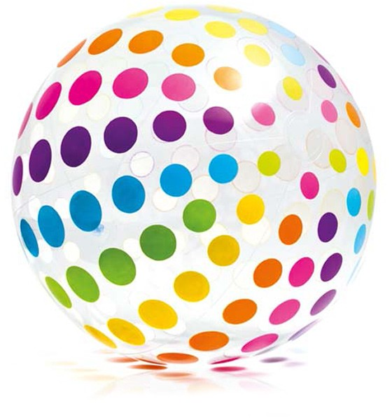 Jumbo Wasserball 107 cm