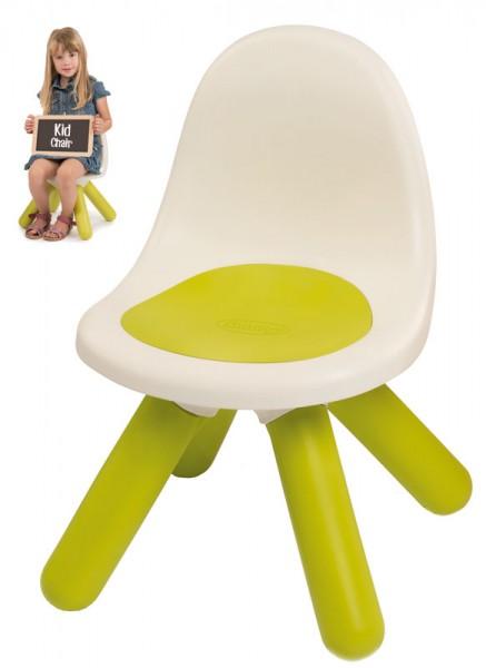 Kinderstuhl für Drinnen & Draußen (Grün)