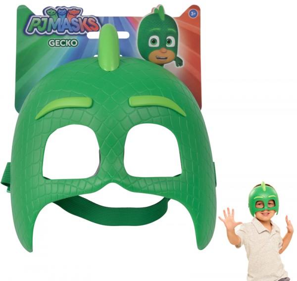 PJ Masks Maske Gekko (Grün)