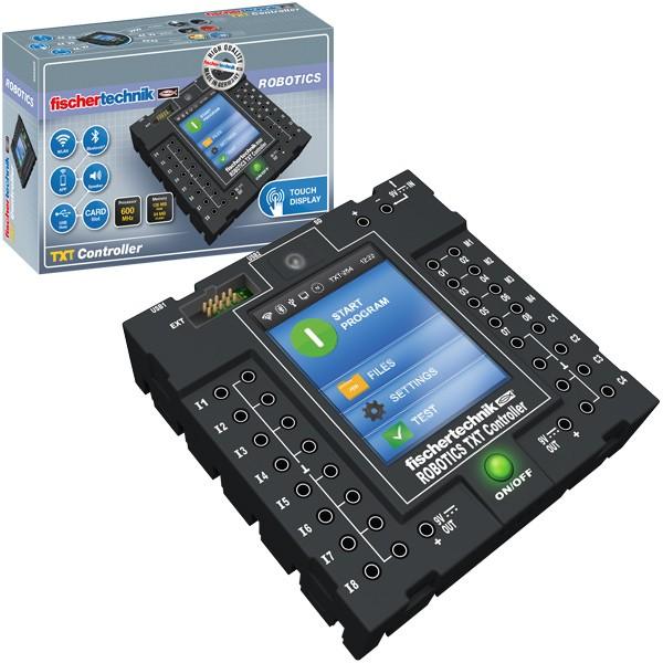 Fischertechnik Robotics TXT Controller